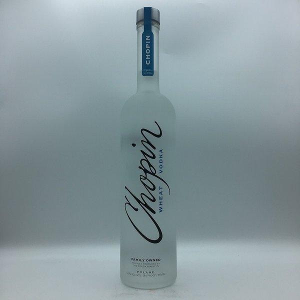 Chopin Wheat Vodka 750ML