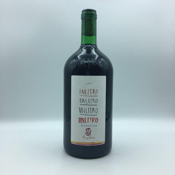 Unlitro Toscana Rosso 1L
