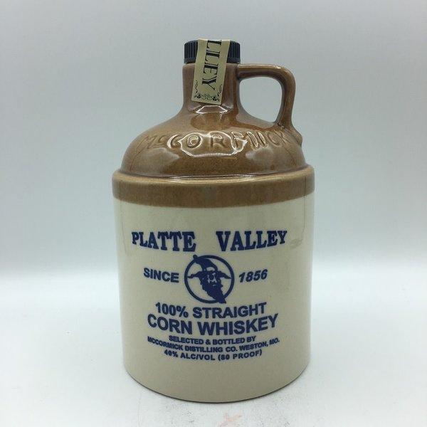 Platte Valley Corn Whiskey 750ML