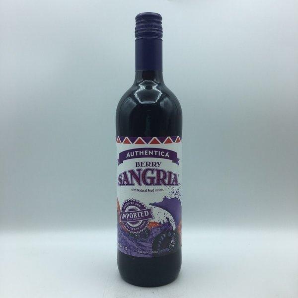 Authentica Berry Sangria 750ML