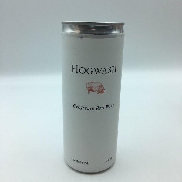 Hogwash Rose Can 250ML