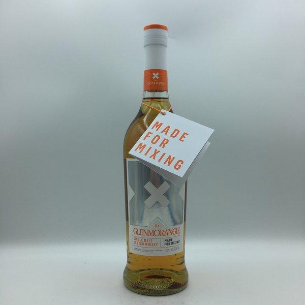 X by Glenmorangie Single Malt Whisky 750ML
