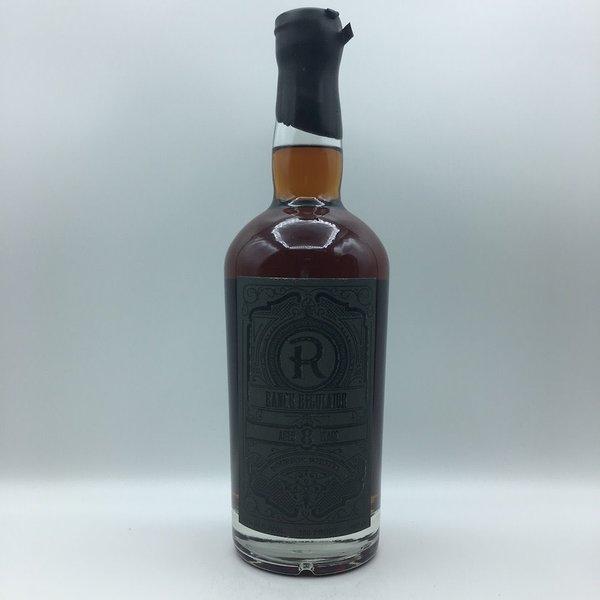 Ranch Regulator 8YRS Bourbon Whiskey  750ML
