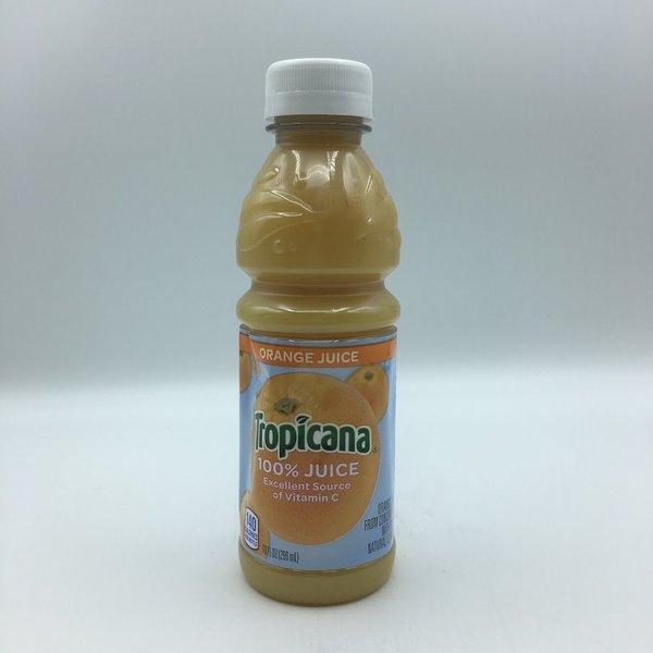 Tropicana Orange Juice 10 OZ