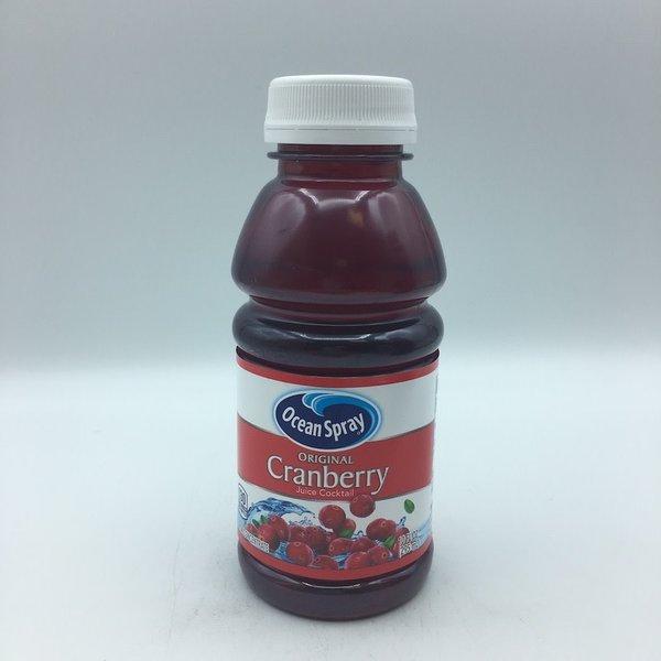 Ocean Spray Cranberry Juice 10OZ