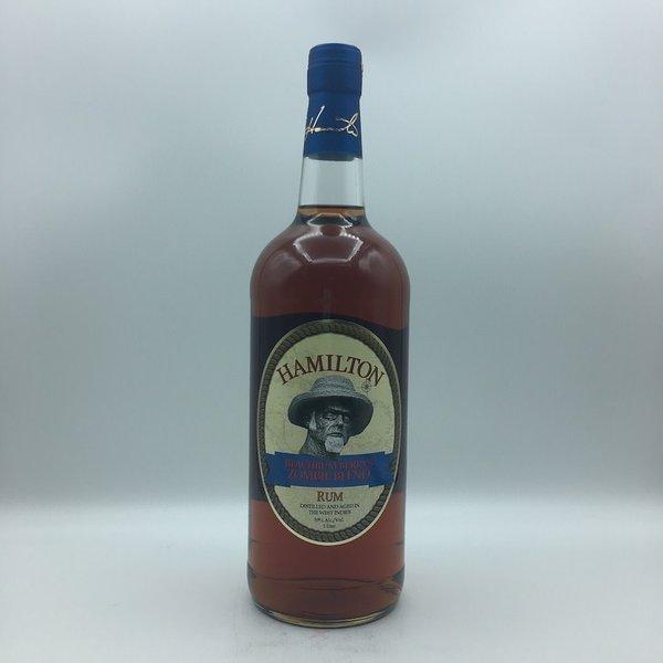 Hamilton Beach Bum Berry's Zombie Blend Rum Liter