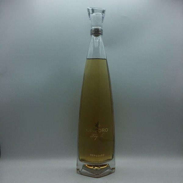 Cincoro Reposado Tequila 750ML