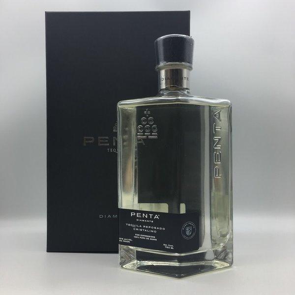 Penta Diamante Tequila 750ML