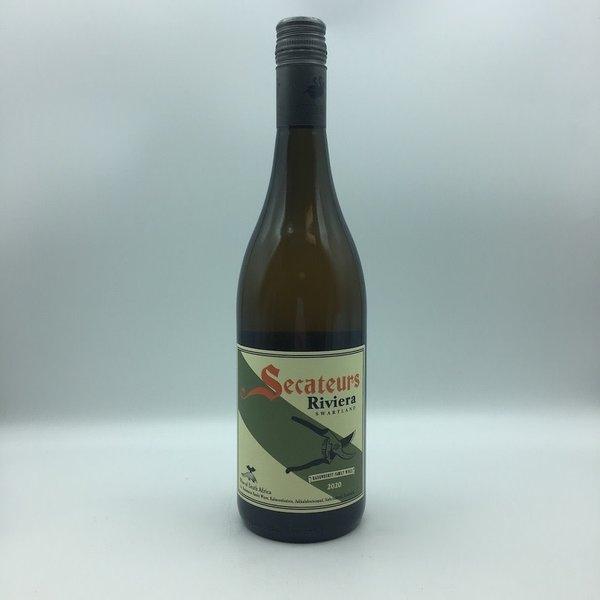 Badenhorst Secateurs Riviera Orange Wine 750ML