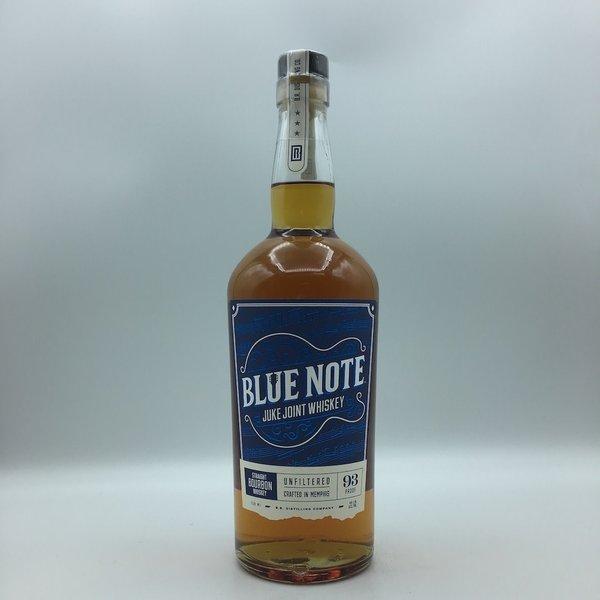 Blue Note Juke Joint Whiskey 750ML
