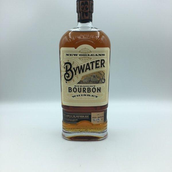 Seven Three Distilling Bywater Bourbon 750ML R