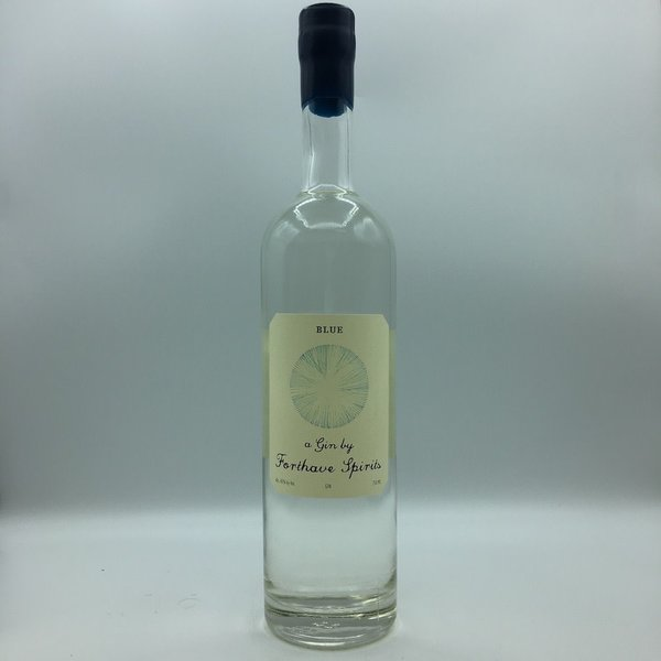 Forthave Spirits Blue Gin 750ML