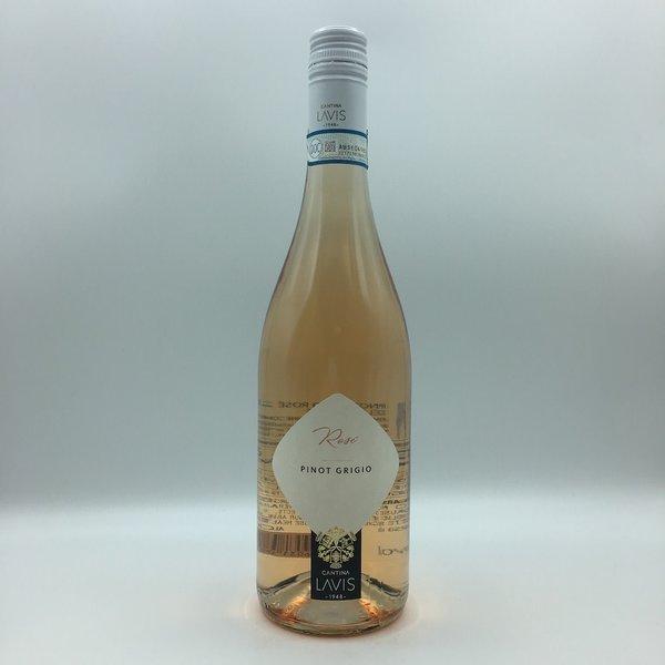 Cantina La vis Pinot Grigio Rose 750ML