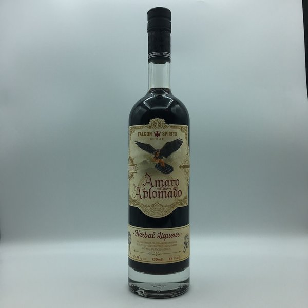 Falcon Spirits Amaro Aplomado 750ML