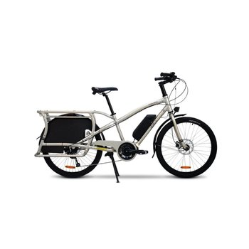 Yuba Bicycles Yuba Boda Boda, Sandstone
