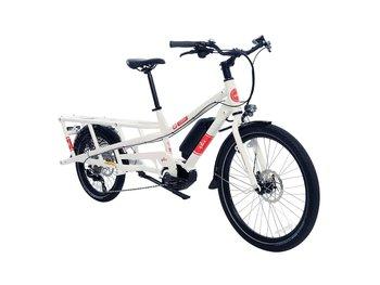 Yuba Bicycles Yuba Spicy Curry, White