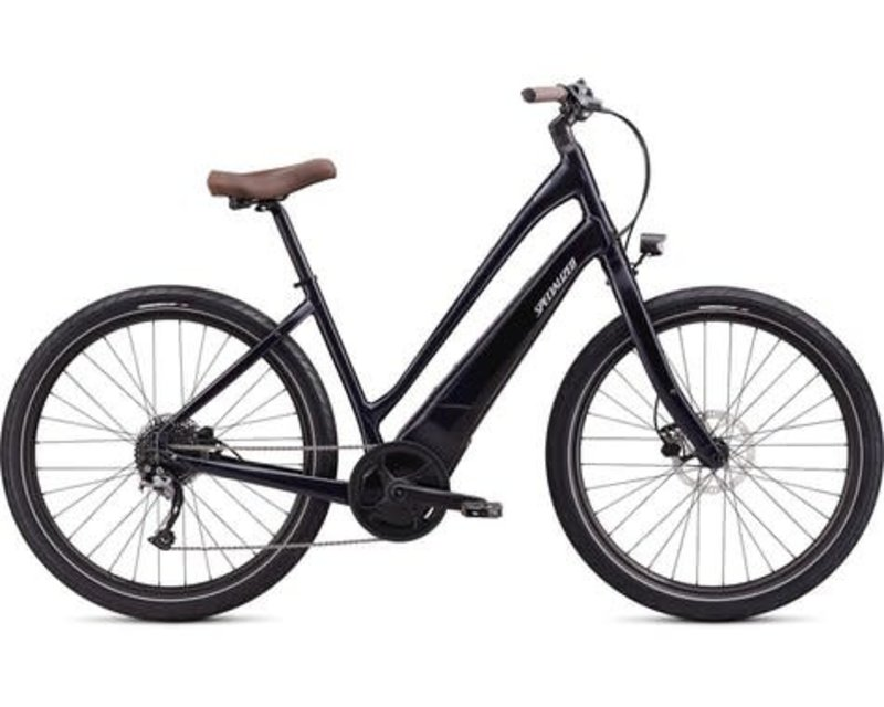 Specialized Como 3.0 Low Entry