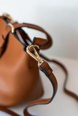 Melie Bianco Scarlett Bucket Bag