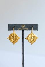 Julie Vos Quatro Coin Ear