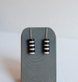 SYLCA B&W Oreo Ear
