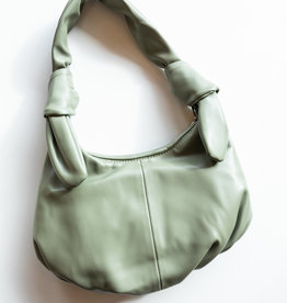 Melie Bianco Emma Y2K Petite Shoulder Bag