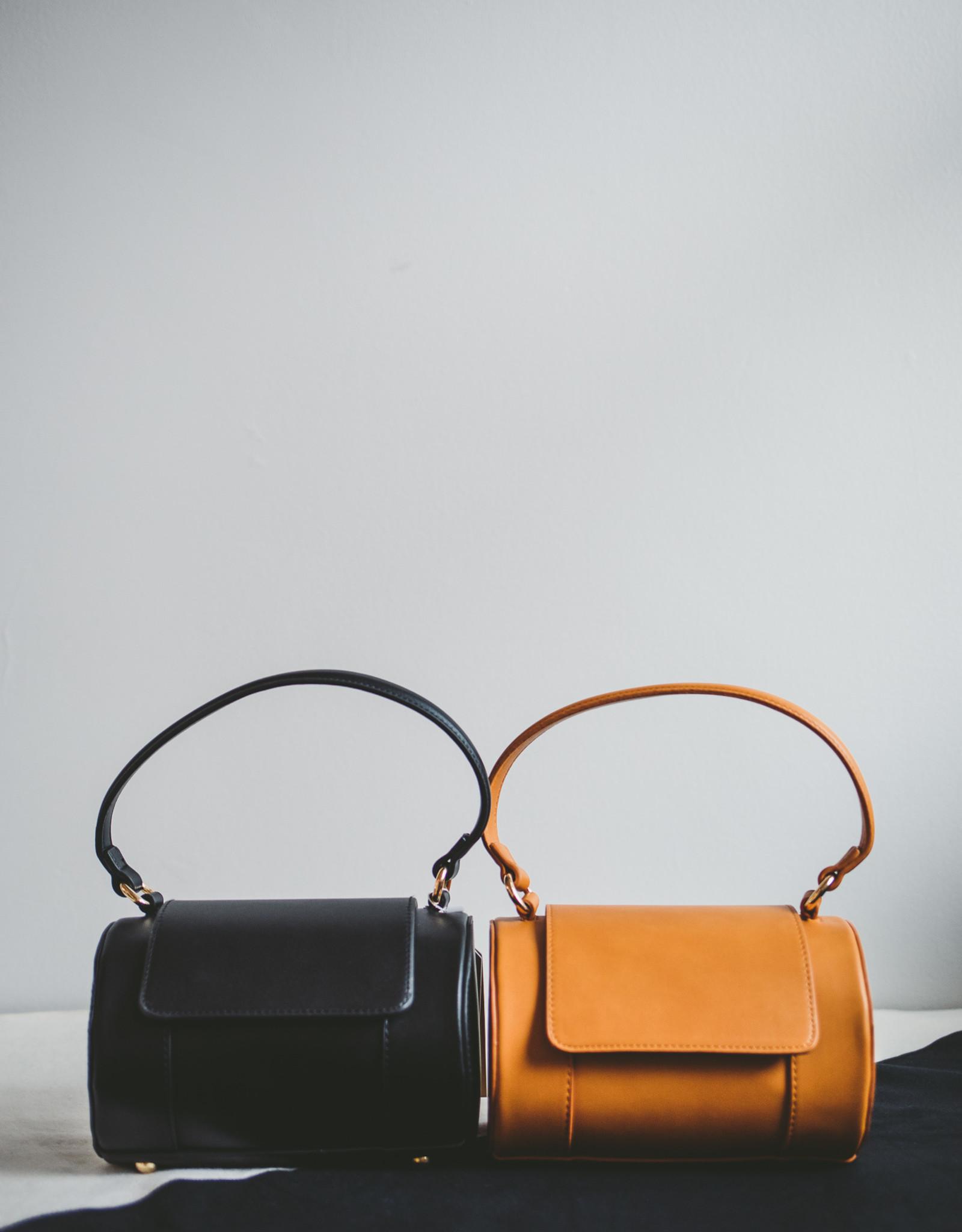 Melie Bianco Brooke Cylinder Bag