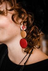 SYLCA Eli Earrings