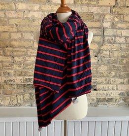 Ballsy Blanket Scarf