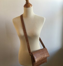 Crossbody w/ Mult Compartments