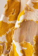 Landscape Cutback Oblong Goldenrod