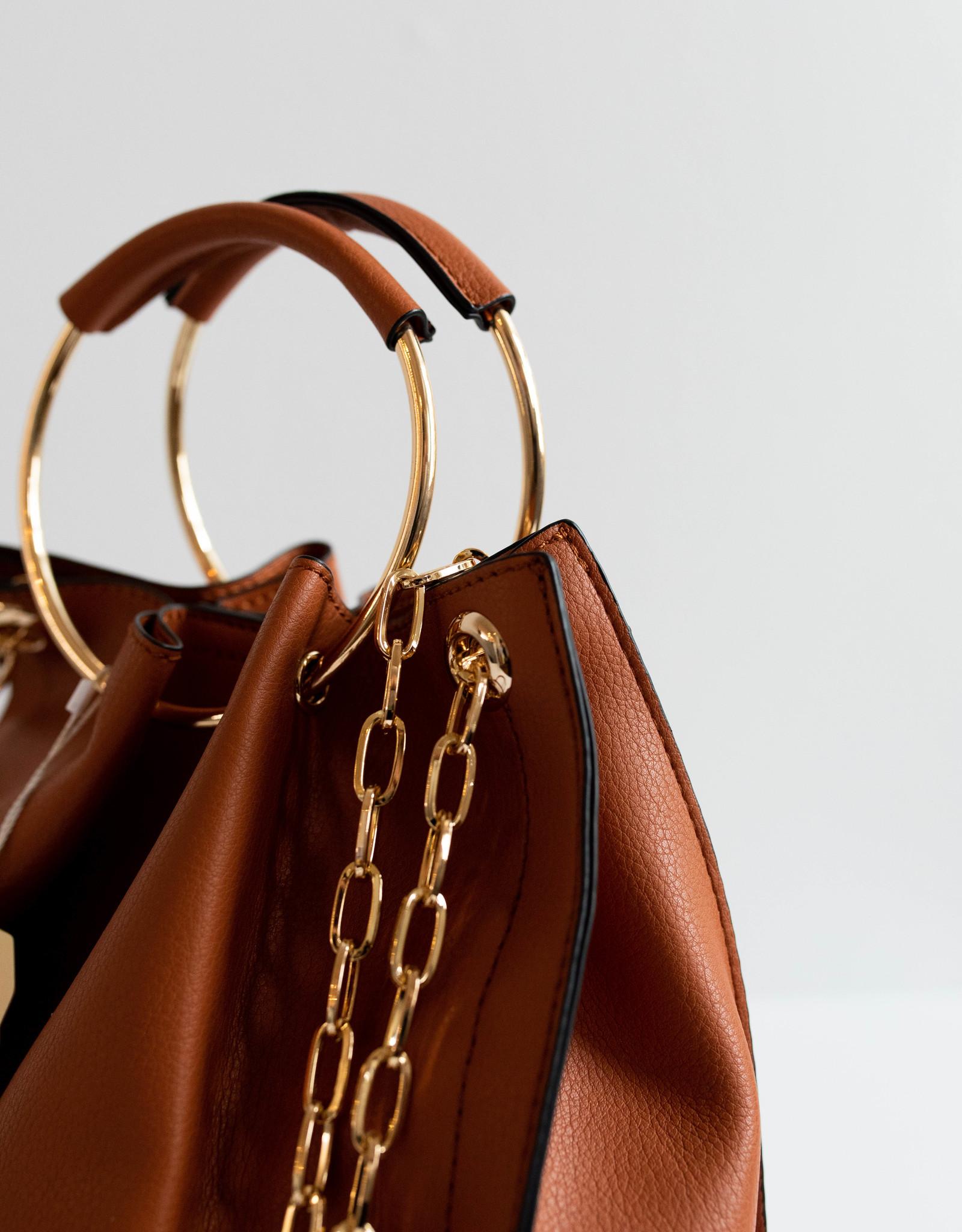 Melie Bianco Chelsea Cinch Bag