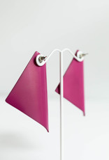 SYLCA Folded Square Posts