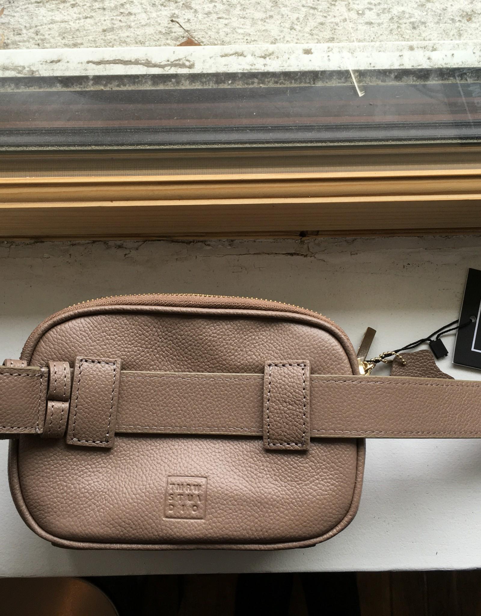 Alexander Belt Bag Taupe
