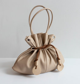 Melie Bianco Mariel Cinch Small Tote