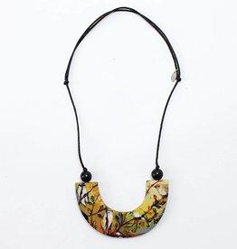 SYLCA Jolene Bird Necklace
