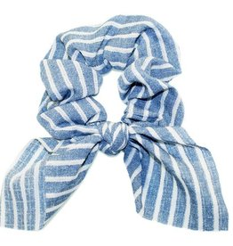 Knot Tie Scrunchie