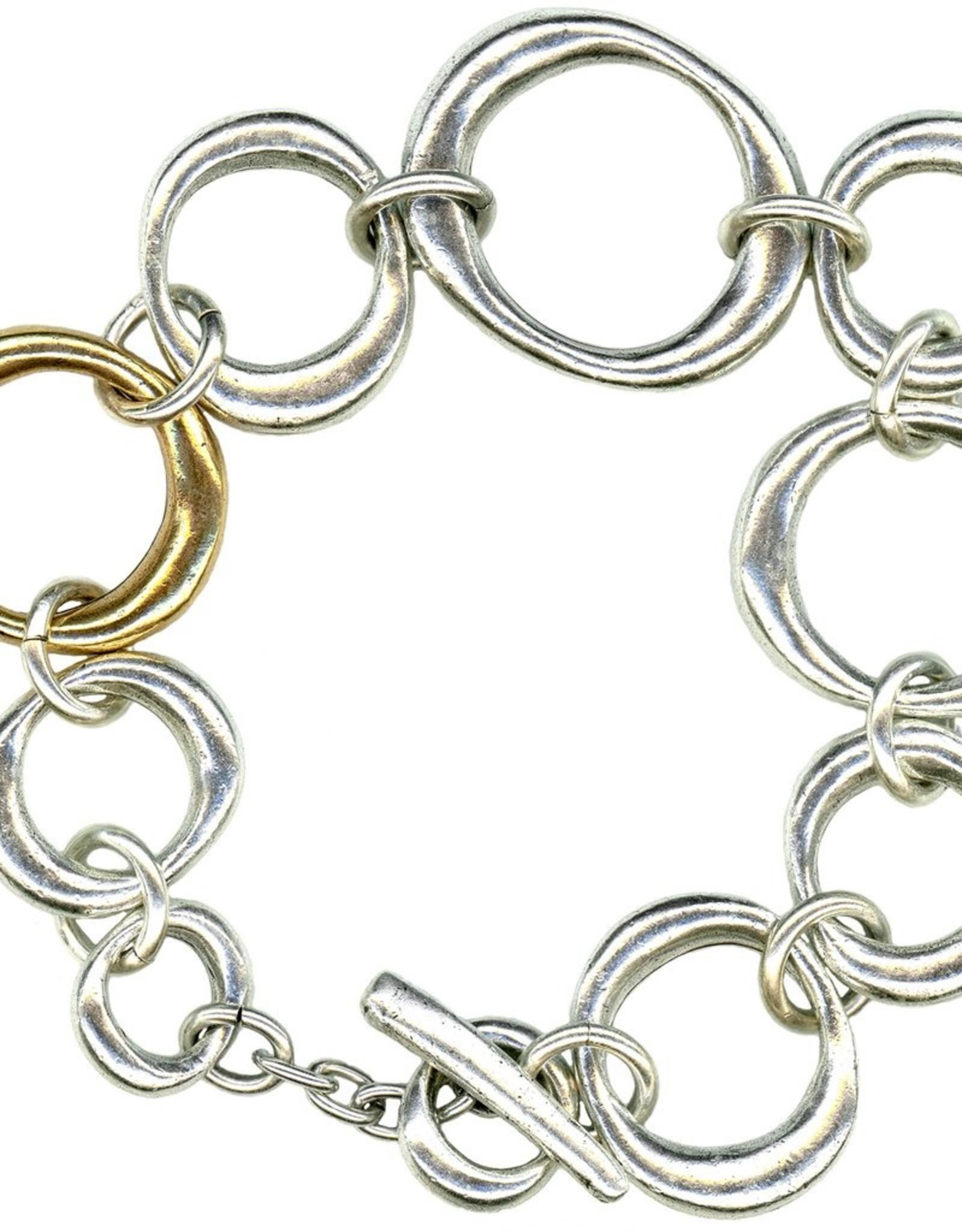Linked Up Bracelet