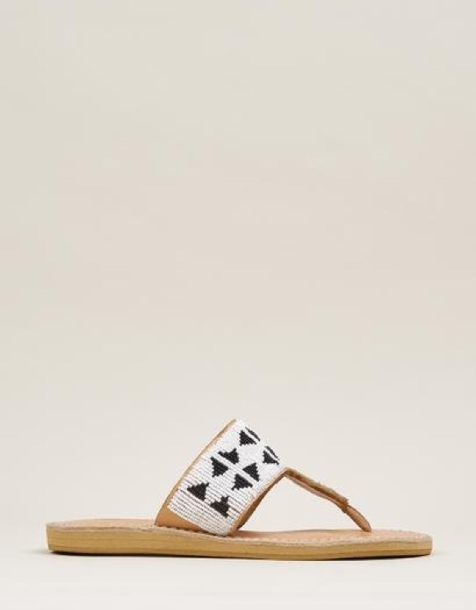 Heron Sandals