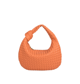 Melie Bianco Drew Small Woven Tote