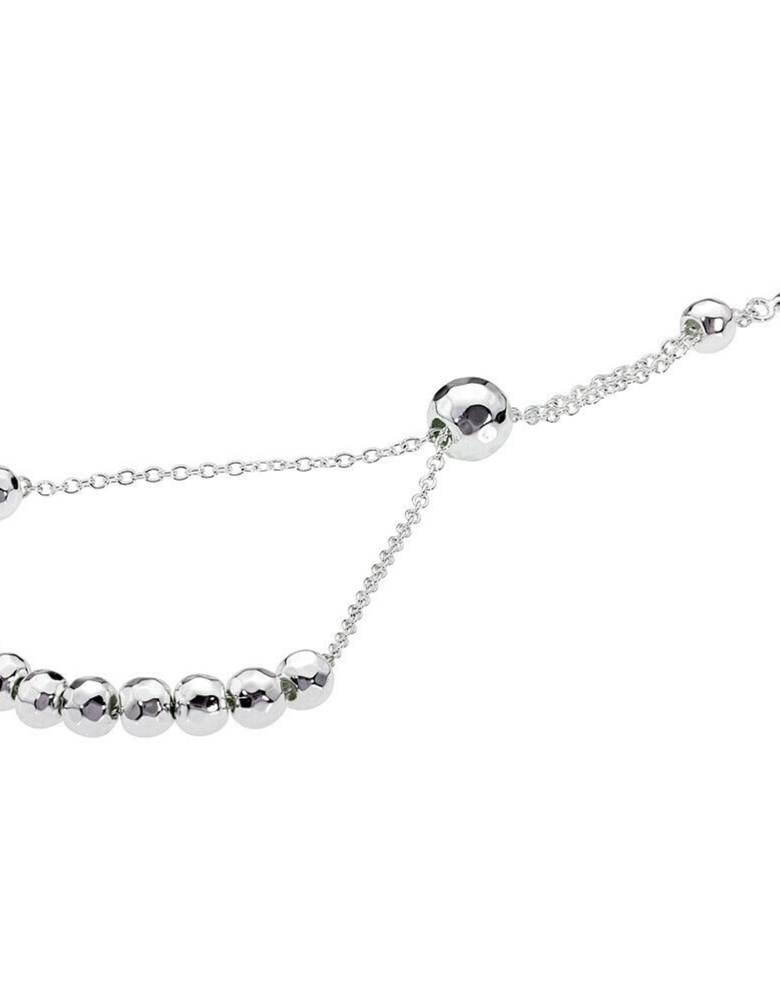 Gorjana Laguna Large Bracelet Adjustable