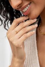 Gorjana Nico Ring