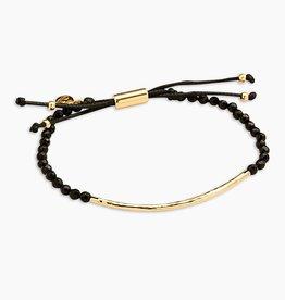 Onyx (Protection) Power Gemstone Bracelet