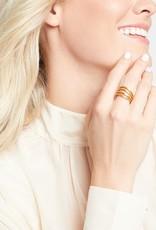 Julie Vos Aspen Ring
