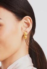 Julie Vos Palladio Midi Ear Gold
