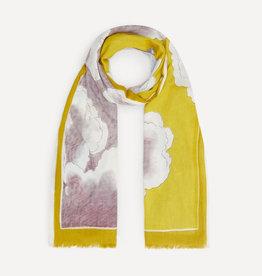 Inouitoosh Oceanique Yellow Scarf