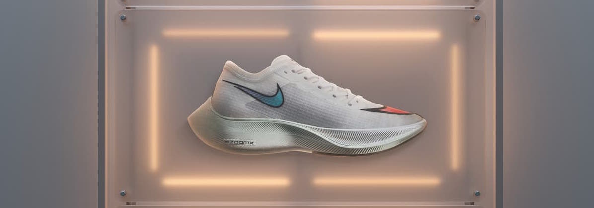 Zoom Vaporfly Next% Have Landed