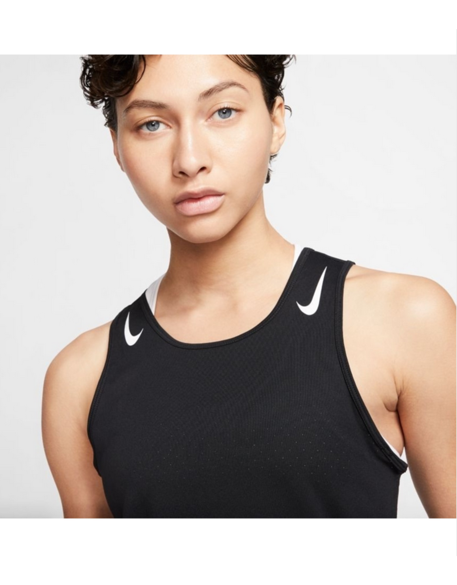 Nike Womens Nike Aeroswift Singlet