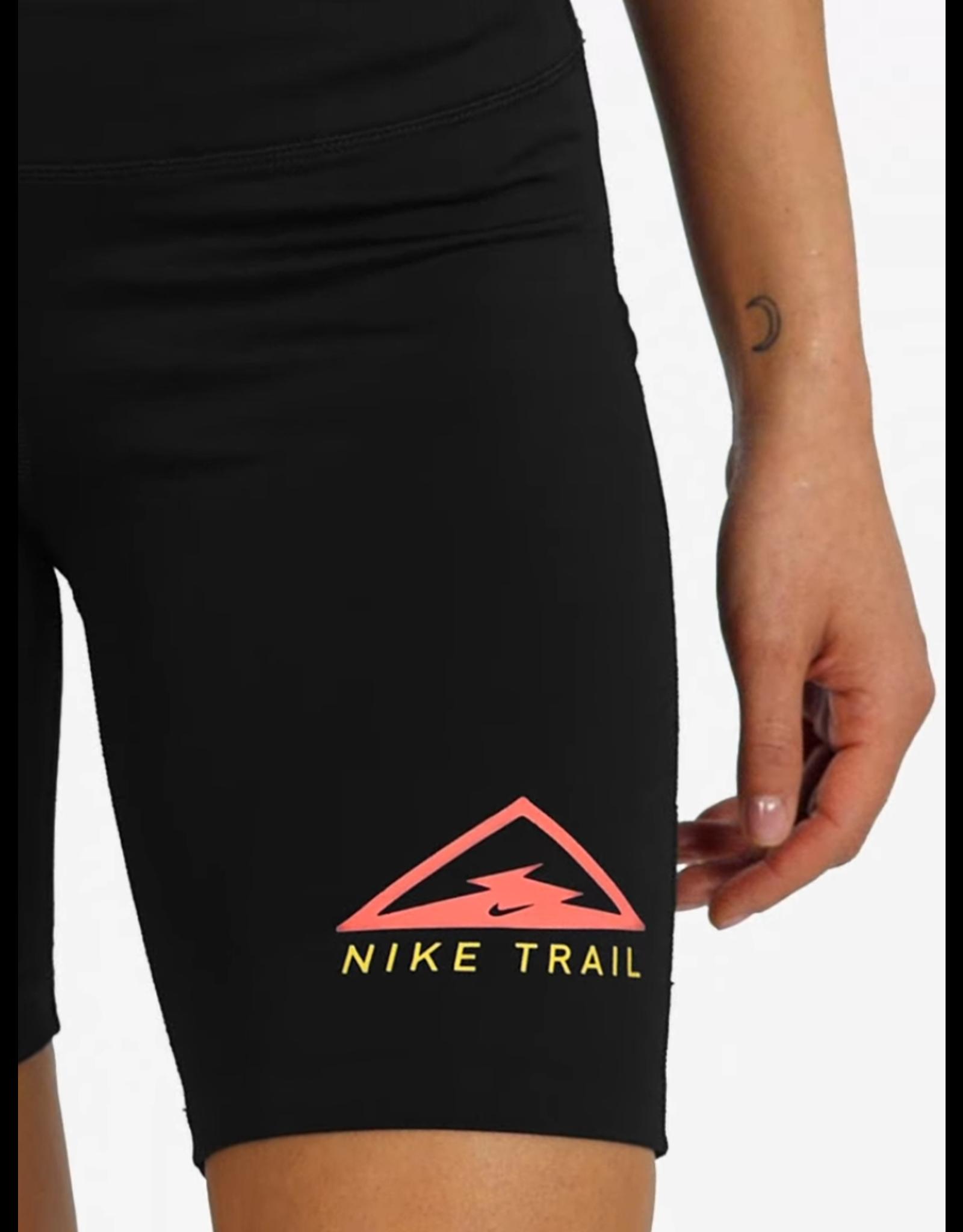Nike Womens Nike Fast Short Trail