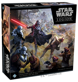 Fantasy Flight Games Star Wars: Legion - Core Set