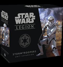 Fantasy Flight Games Star Wars: Legion - Stormtroopers Unit Expansion